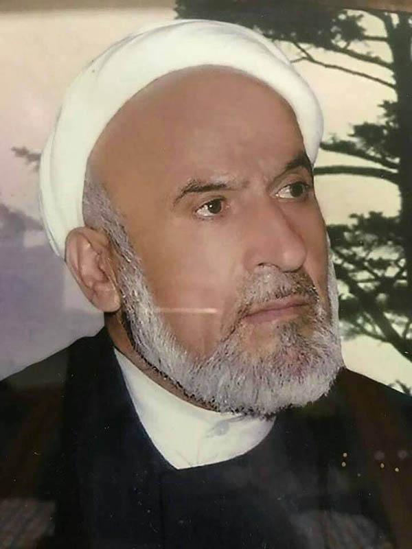 رحيل الشيخ العلامة محسن سبيتي طيب الله ثراه  .
