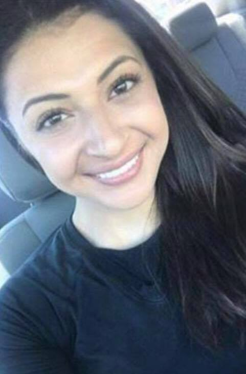 فقيدة  الصبا  هبة عدنان بزي  في  ذمة الله  على اثر حادث مؤسف في ديربورن الاميركية هذا اليوم .