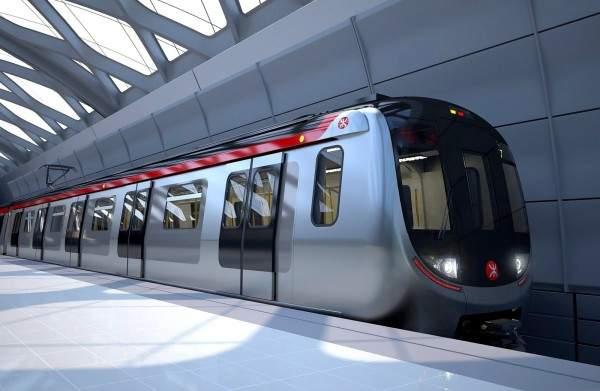 انطلاق أول خط مترو للأنفاق بلا سائق في الصين الإثنين 12 حزيران 2017