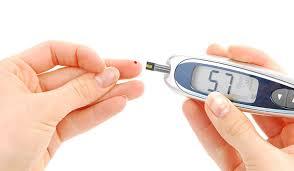 إرتفاع نسبة السكر يستلزم تغيير نمط الحياة