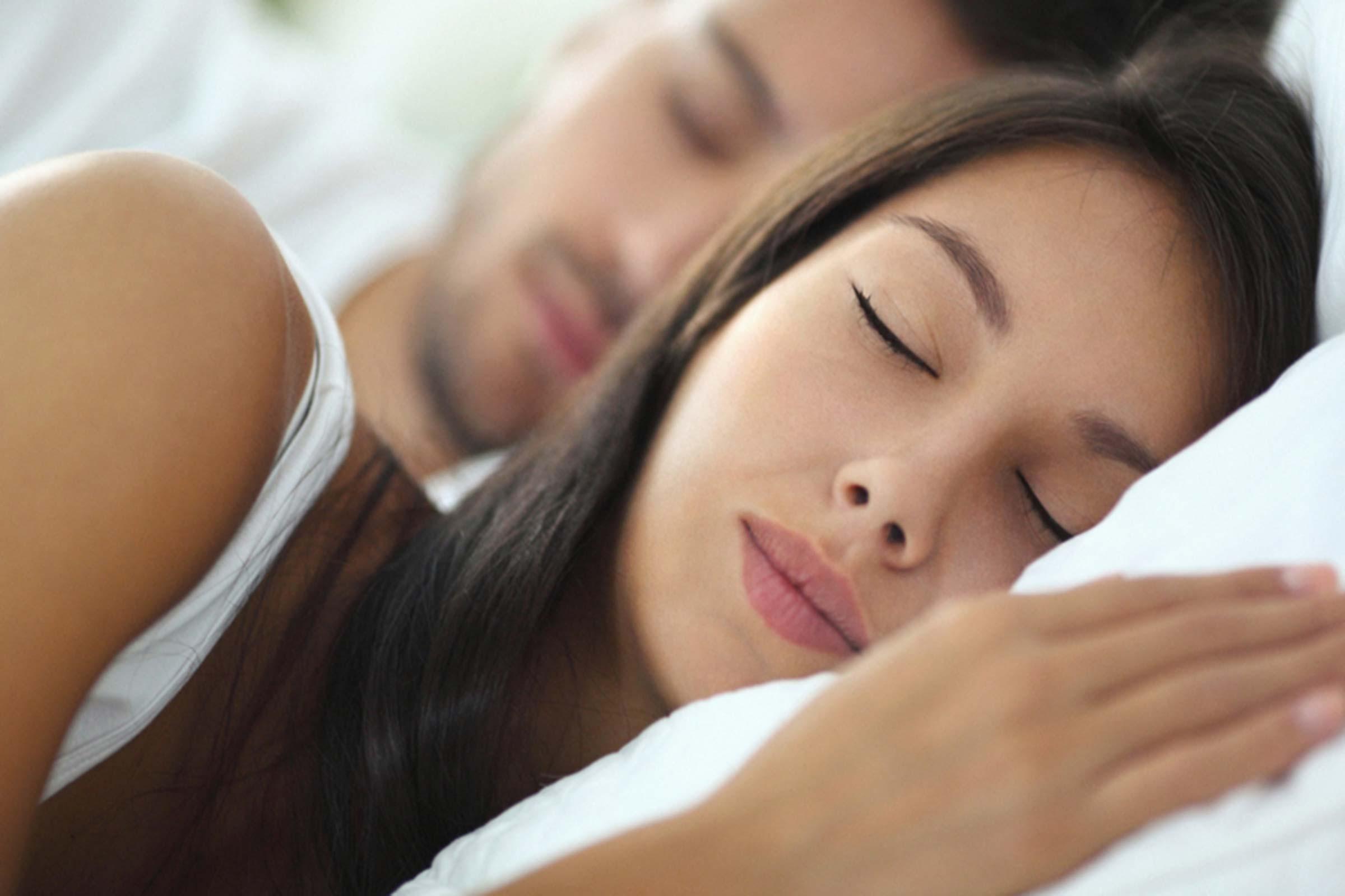 أهمية  الحصول على  فترات  نوم  جيدة وهانئة