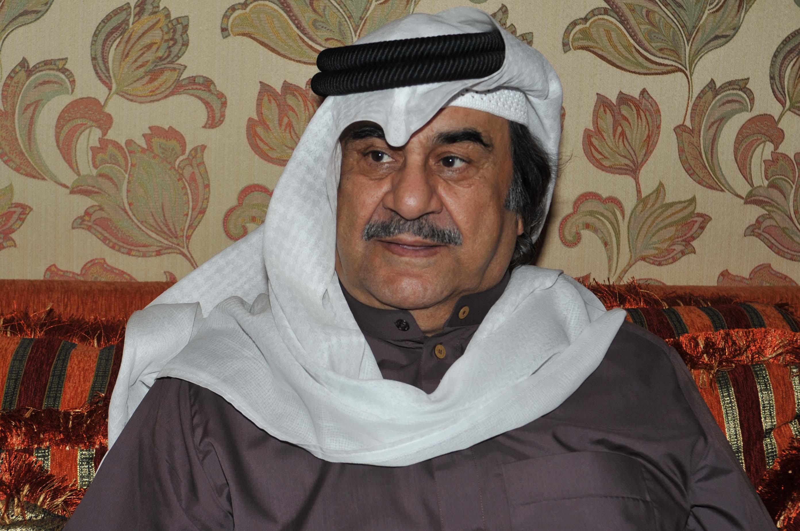 وفاة الممثل الكويتي عبد الحسين عبد الرضا بعد صراع مع المرض