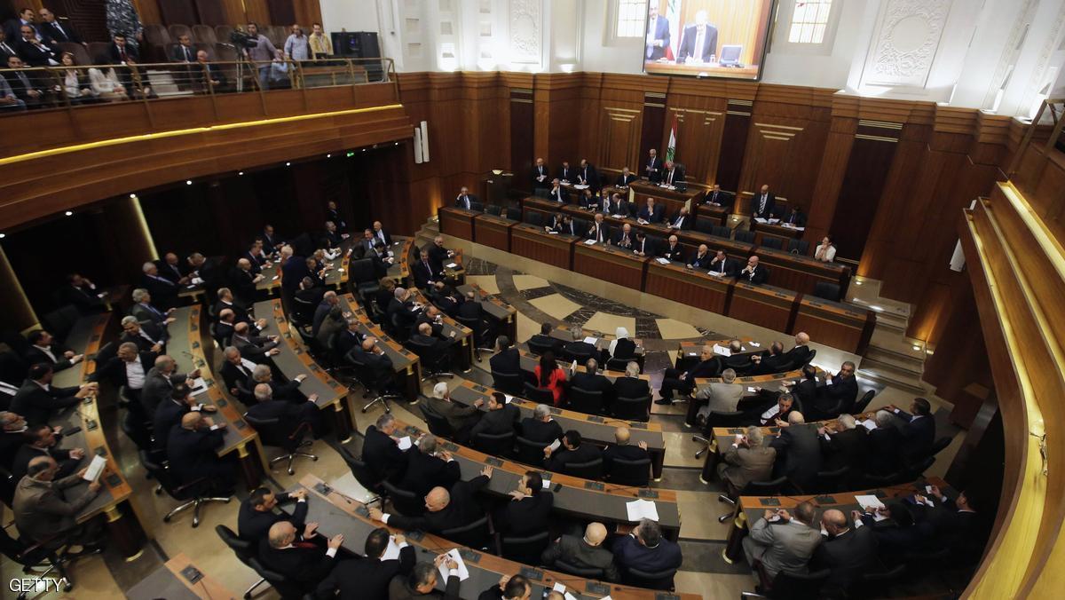 رئيس البرلمان اللبناني يقترح إجراء انتخابات قبل نهاية 2017