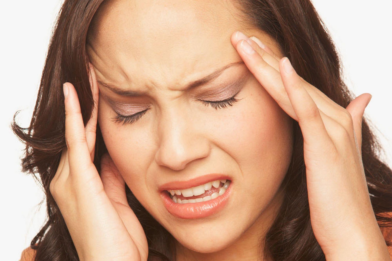دراسة  طبية  -لماذا يزيد الألم في الرأس أكثر من باقي الجسد؟