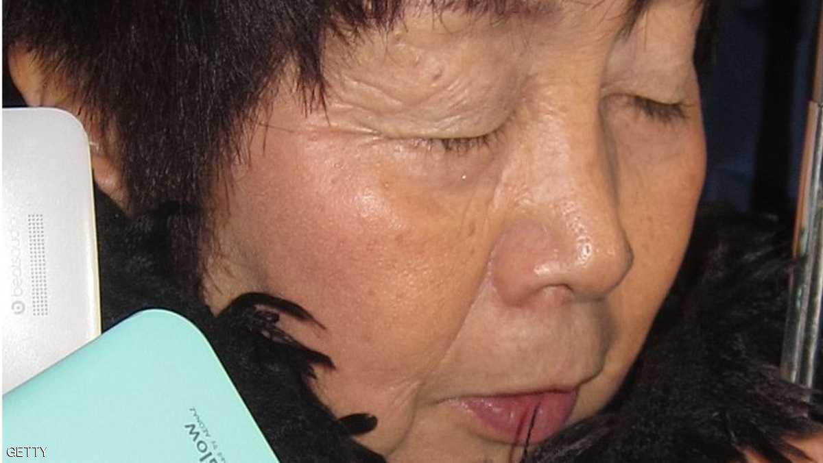 """اليابان تحكم بإعدام """"الأرملة السوداء"""" شنقا"""