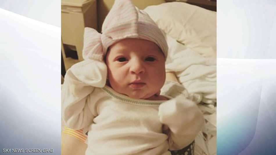 في إنجاز طبي غير مسبوق.. ولادة طفلة تم تجميدها لـ 25 عاما