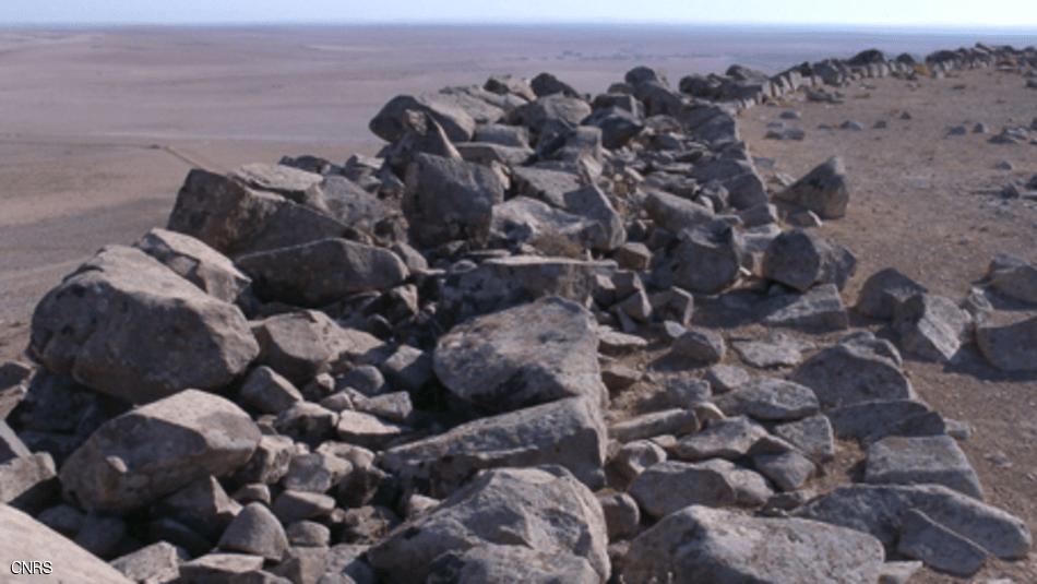 سوريا.. اكتشاف أثري عسكري ضخم عمره 4 آلاف عام
