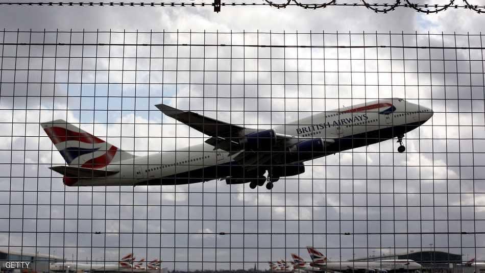 """منع طائرة من الإقلاع بسبب الطيار """"المخمور"""""""